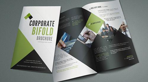 Brochure Printing - GMT Creative Printers