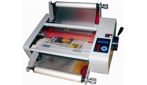 Lamination - GMT Creative Printers